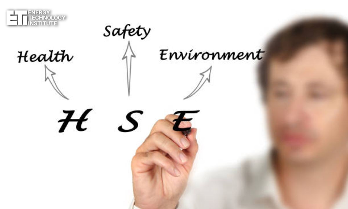 Health, Safety and Environment (HSE)