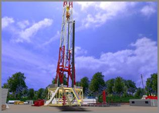 drilling virtual lab uganda